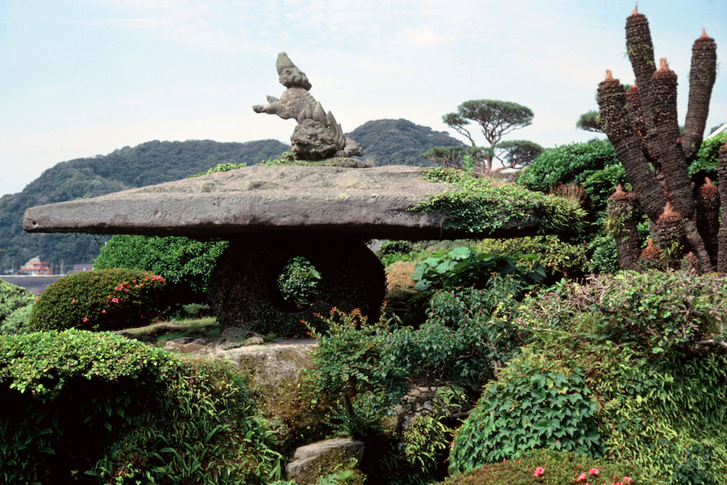 2015GL#8 Iso Koen Utopiary Kagoshima 3l6939