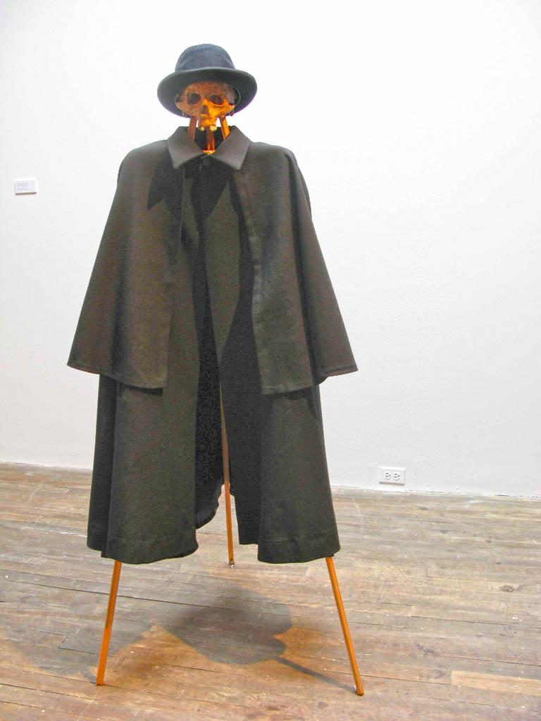 2009GLCezanne'sCloakObotoGallery