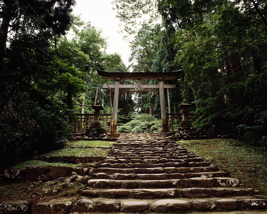 2015GL#36Heisenji Hakusan Stairs Gate3l9444 2MB